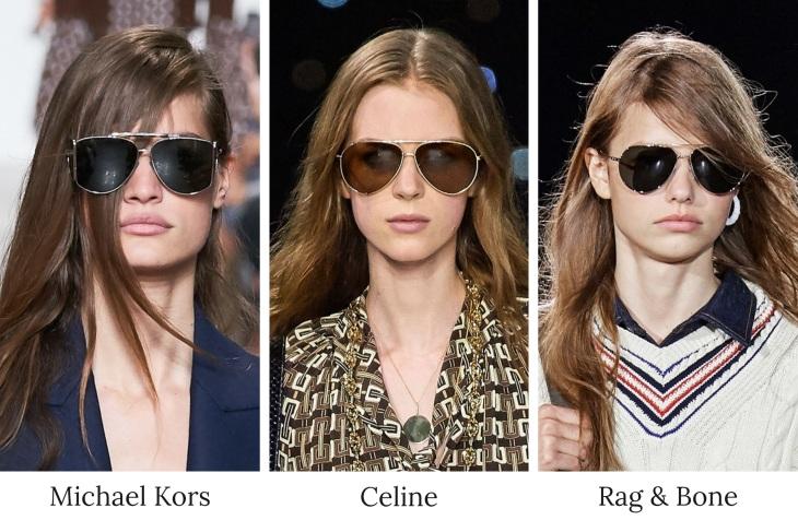 2020-2021 Yaz İlkbahar Gözlük Modelleri