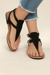 2020 En Trend Sandalet Modelleri