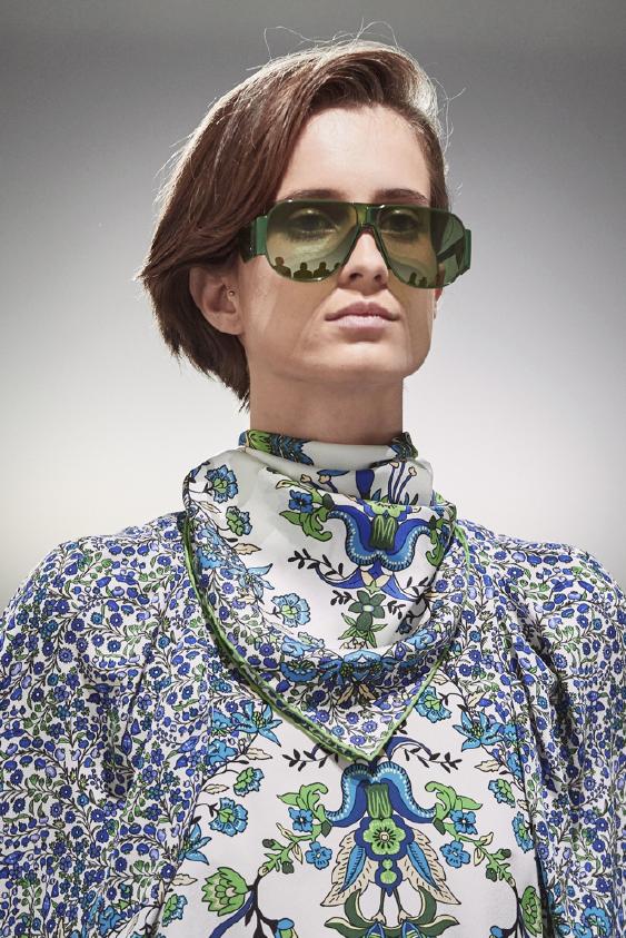 2020 İlkbahar Gözlük Modeli