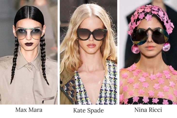 2020 Yaz Gözlük Trendleri