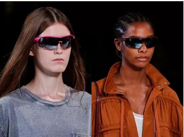 2020 Yaz Modası Spor Gözlük Modelleri