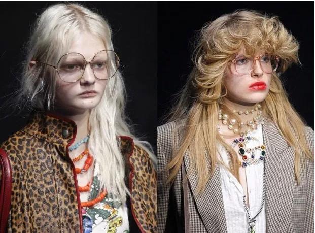 2020 Yaz Trendi Şeffaf Gözlükler