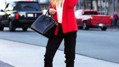 Photo of Yazlık Ofis Kadın Pantolon Kombinleri