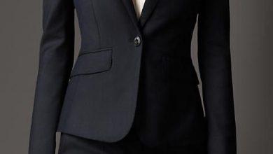 Photo of Yazlık Kadın Ofis Ceket Stilleri