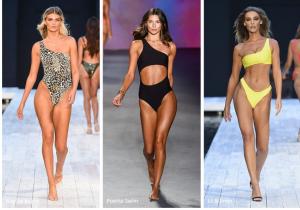 Plaj Giyim Trendleri
