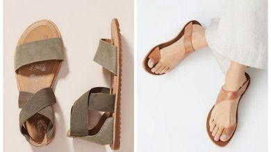 Photo of Hem Şık Hem Rahat 2020 En Trend Sandalet Modelleri