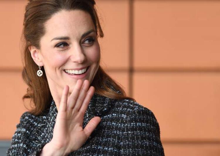 Kate-Middleton annelik tarzı